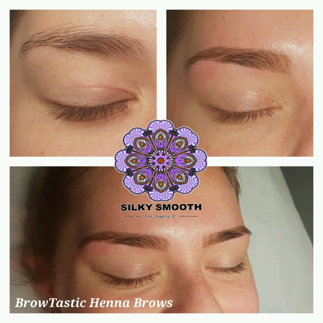 Henna brows 3