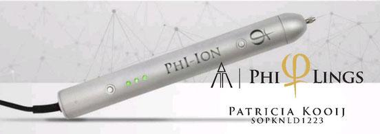 Phi-Ion Plasmalifting – SILKY SMOOTH