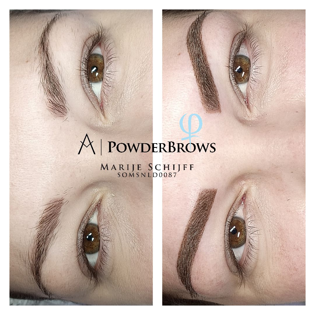 Powderbrows Julianadorp